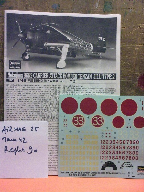 JILL JAPONAIS 1/48 001