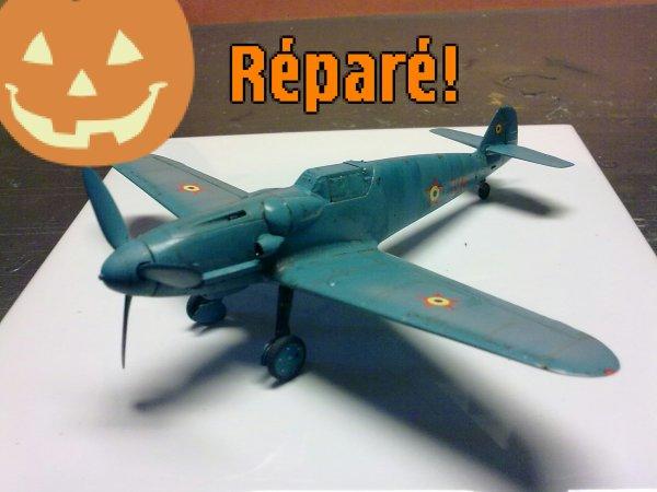 Me109G6 ROUMAIN 011