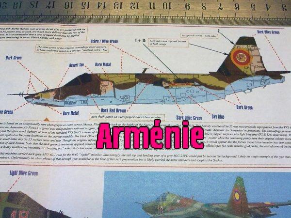 SU25 ARMENIEN 1/72 001