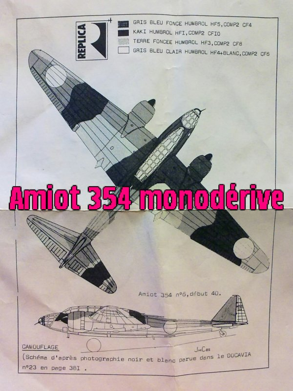 AMIOT 354 1/72 001