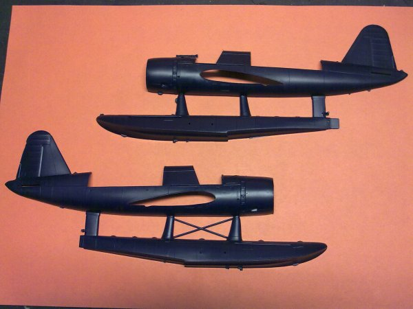 KINGFISHER ANGLAIS 1/48 001