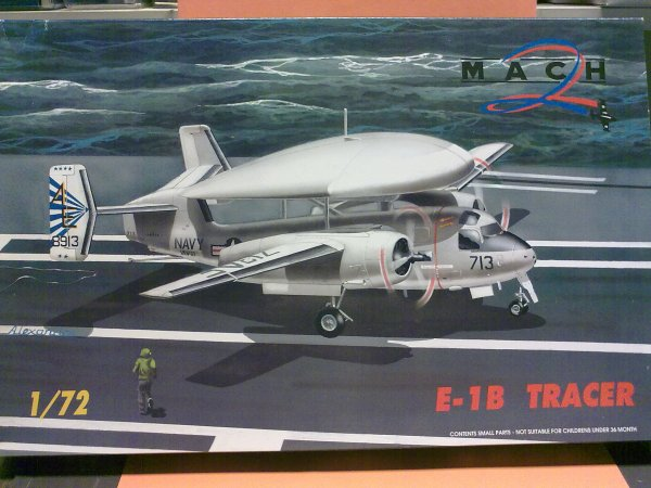 TRACER US NAVY 1/72 001