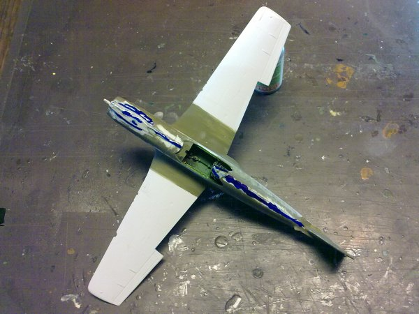 P51A MUSTANG 1/48 010