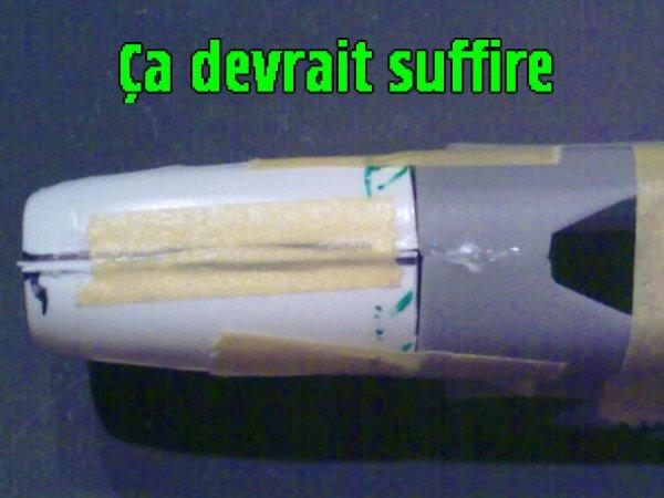 DEFIANT CHASSE DE NUIT RAF 1/72 009