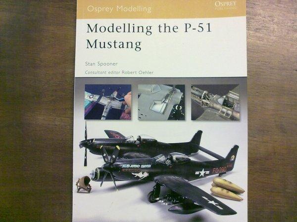 P51D MUSTANG HAÏTI 1/72 003