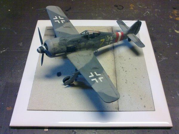 FW190 A8 BODENPLATTE 1945 1/72 030