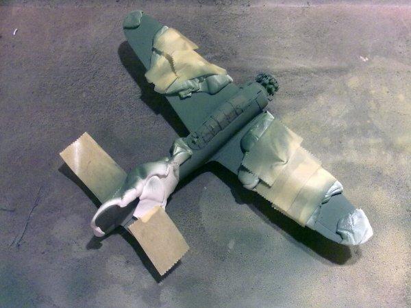 ZERO A6M2 MOD21 VERT 1/72 013