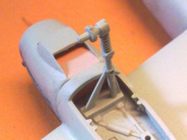 ME110 G4 HONGROIS AU 1/72 006