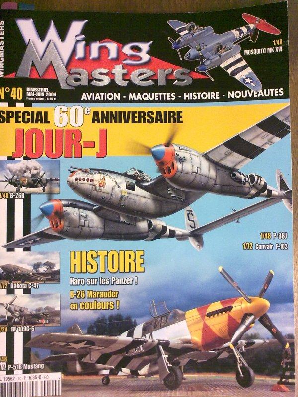 NA P51B CHINOIS & USAAF AU 72° 002