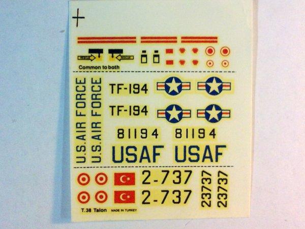 T38 TURC 001