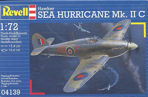 SEA HURRICANE 001