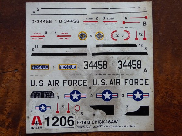 H19B CHICKASAW USAF 001