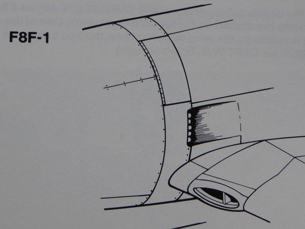 F8F1 BEARCAT INDO 1951-52 002