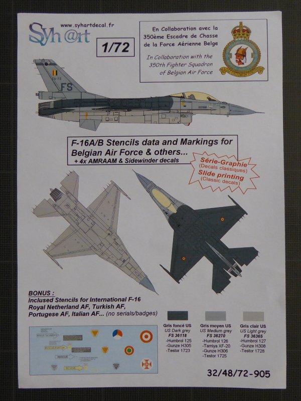 F16B BELGE 001