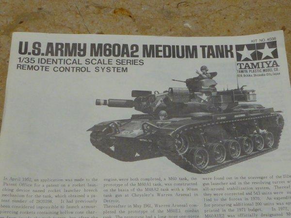 M60 A2 HIVER 001