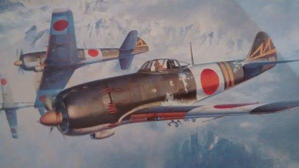 KI84 A SAÏGON EN 1945 009