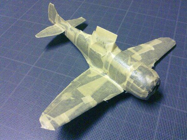 KI44 JAPON FIN 1944 09