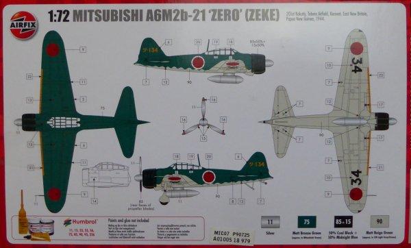 ZERO A6M2 34 001