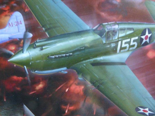 P40C TIGRES VOLANTS 001