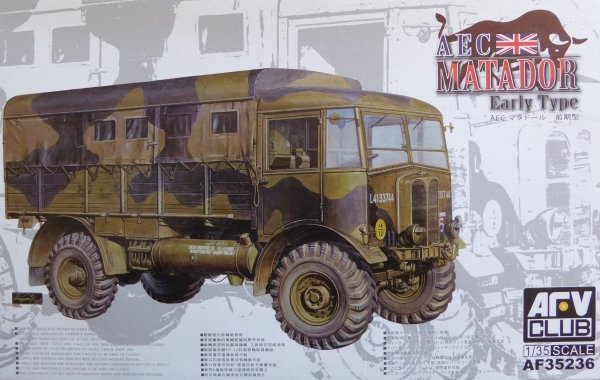 MATADOR 001
