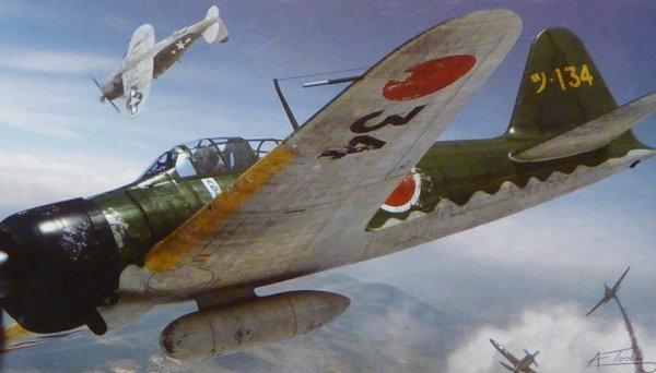 ZERO A6M2 PAPOUASIE 001