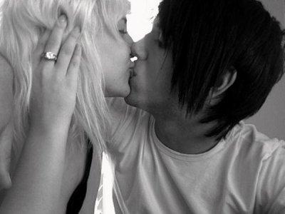Mon namoureux et moi <3<3<3