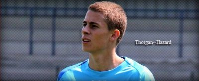 Thorgan Hazard ❤
