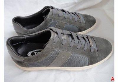info for 897d0 dcf9c Nuova Sezione Scarpe Tod's Sneakers Da Uomo(Grigio) - hogan 2011