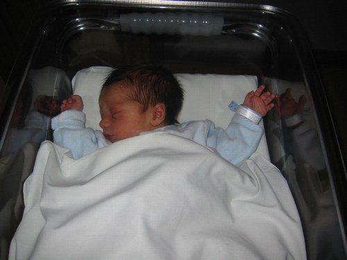 Fic 5, Chapitre 9 : Kensi veut un bébé !
