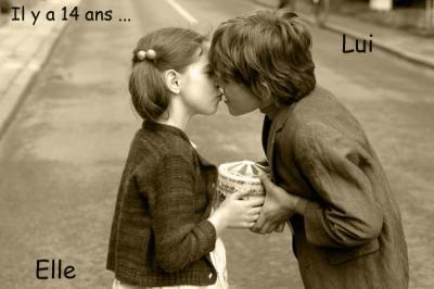 Ship 21 : Amour de jeunesse, Amour pour toujours...