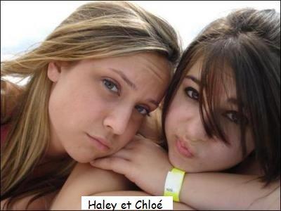 Ship 24 : N'abandonnez pas Haley ! Partie 3