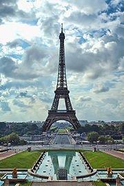 Ship 28 : Aventure à Paris !