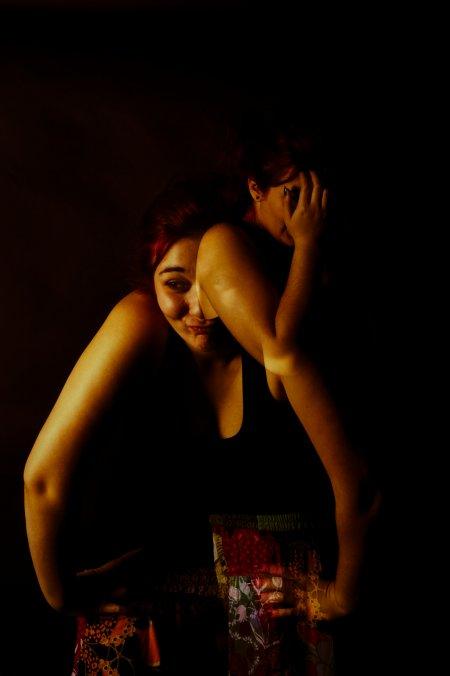 L'amour est le seul jeu auquel, quand on refuse d'y jouer, on risque de tout perdre...