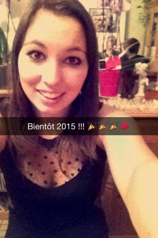 Jour de l'an 2015
