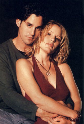 Alex Harris et Anya Jenkins - Buffy contre les vampires