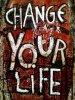 """""""Les mots changent la vie, jusqu'à ce qu'on les oublie."""""""