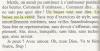 """Extrait de """"J'ai envie de toi"""" - Federico Moccia"""