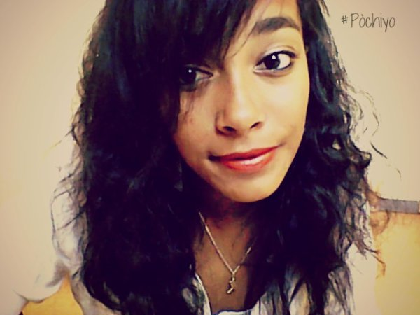 Tu m'insultes avec ton regard? Moi j'te baise avec mon sourire.
