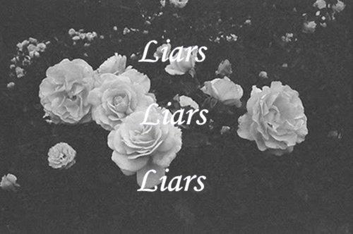 """""""La vérité est un Grand mensonge."""""""