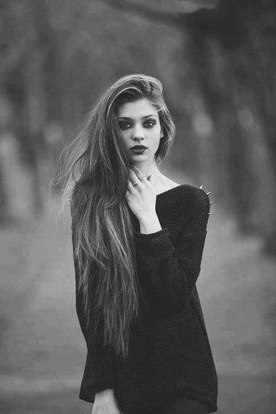 """""""Mais, moi je suis parfaite dans toute mon imperfection."""""""