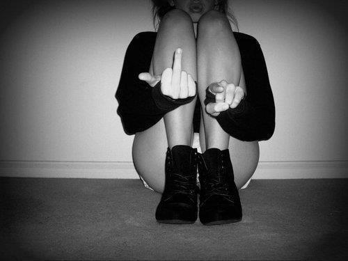 Je me sens stupide de te donner tant d'importance...
