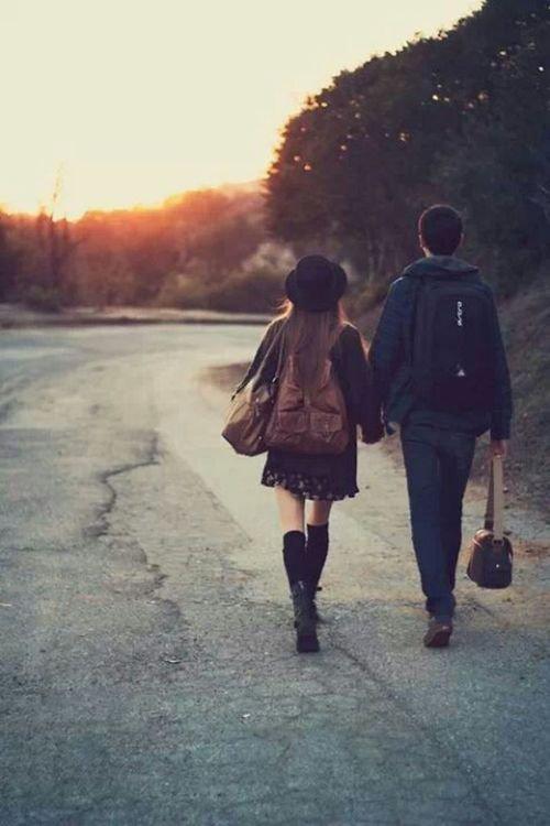 """""""Après tout, certains disent que les plus belles histoires d'amour sont celles qu'on a pas eu le temps de vivre…"""""""
