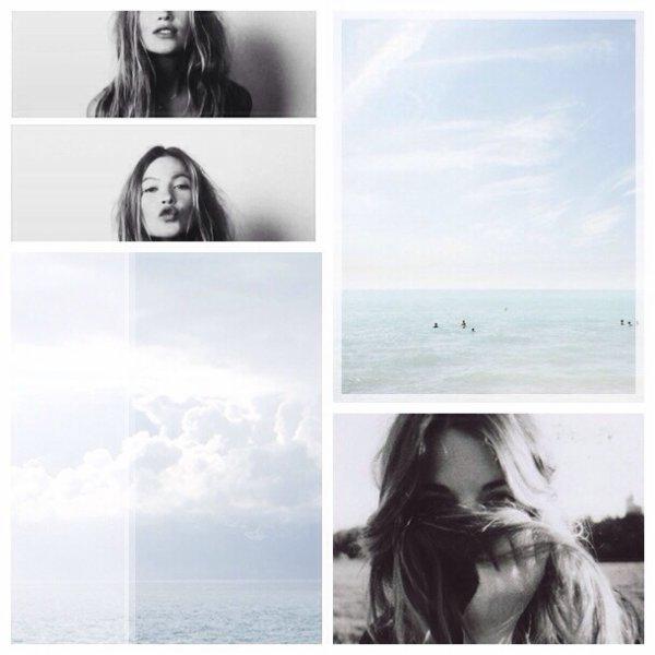 """""""C'est marrant, je n'ai plus aucun souvenir de pourquoi je t'aimais…"""""""