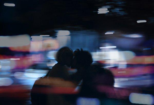 """""""On est fait pour être heureux, mais pas ensemble."""""""