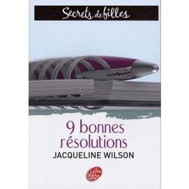 """"""" 9 bonnes résolutions """""""