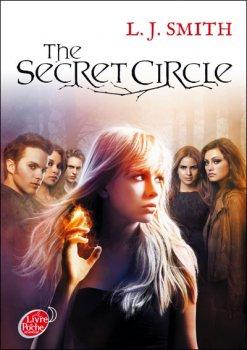 """the secret circle"""