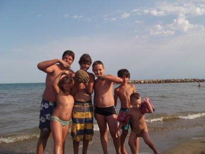 vacance 2010