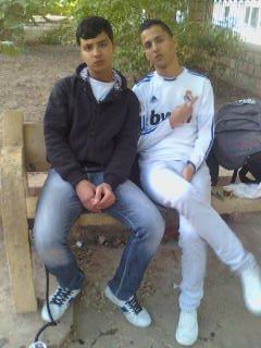 me & a.k & a.b