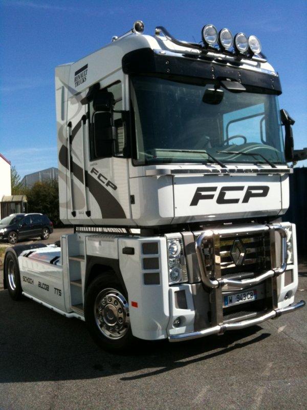 le nouveau camion des transport christophe............!!!!