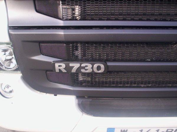 exclusivite R 730 tps pellet moine.................!!!!!!